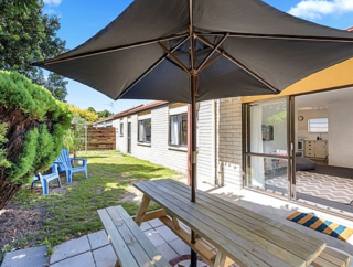 Coastal Cottage, Dickson Road, Papamoa (Bachcare)
