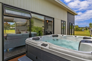 Matarangi Spa Delight, Harbour Drive, Matarangi (Bachcare) From $195-$395 per night