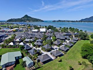 Pacific Harbour Villas, 223 Main Road, Tairua #1234: From $199.00 per night