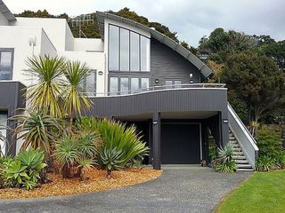 Harnifin, Hector Lang Drive, Langs Beach, Bream Bay (Bachcare) - 2 night minimum stay
