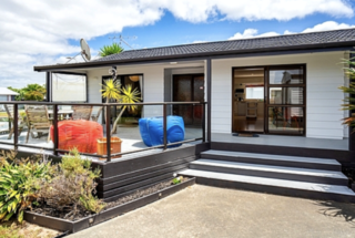 Chillax, Norfolk Drive, Mangawhai Heads (Bachcare) From $140-$315 per night