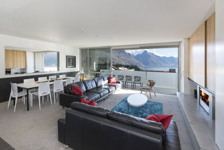Brilliant Central, Queenstown From $596.00 per night