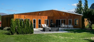 Clan Mac Haven, Clan Mac Road, Wanaka (Bachcare) From $560.00 - $635.00 per night