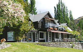 Trelawn Place, Queenstown #1487: From $250.00 per night