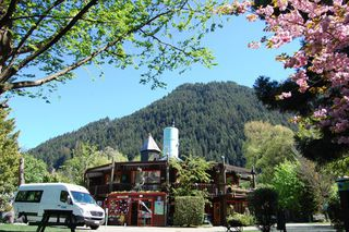 Queenstown Holiday Park & Motels Creeksyde, 54 Robins Road, Queenstown #1321: From $55.00 per night
