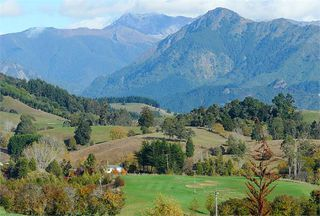 Orinoco Country Retreat: 925 Waiwhero Rd, Ngatimoti, Motueka #1305: From $110.00 per night