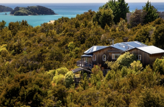 Bellbirds, Gannet Heights, Kaiteriteri, (Bachcare) From $480-$600 per night