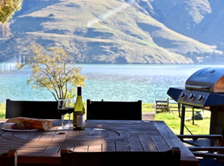 Paradise in Port Levy, Puari Road, Port Levy, Banks Peninsula (Bachcare) From $285.00 - $395.00 per night