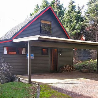 Snow Chalet, Park Avenue, Ohakune (Bachcare):From $155.00 - $270.00 per night