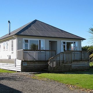 The Mountain Pad, Miharo Street, Ohakune (Bachcare): From $165.00 - $275.00 per night - 2 night minimum stay