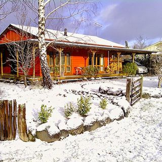 The Ski House on Miharo, Miharo Street, Ohakune (Bachcare): From $145.00 - $255.00 per night - 2 night minimum stay