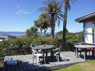 Mauaos Retreat (Bachcare) Besley Place, Acacia Bay,  Lake Taupo: From $150.00 per night - 2 night minimum stay