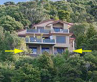 Bay of Islands Beach House Apartment: Paihia, Bay of Islands - From $195.00 to $295.00 per night