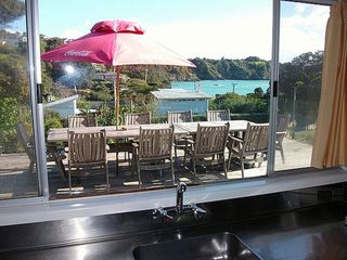 Serene at Sandy Bay (Bachcare) Great Barrier Road, Sandy Bay - 2 night minimum stay