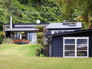 Havana Lakeside (Bachcare) Okawa Bay Road, Lake Rotoiti: From $290.00 - $405.00 per night - 2 night minimum stay
