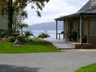 Rainbow Cottage (Bachcare) Spencer Road, Lake Tarawera: From $195.00 - $255.00 per night