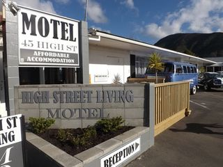 High Street Living Motel, Picton #1486: From $99.00 per night