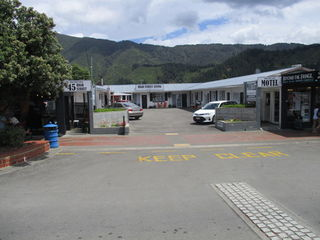 High Street Living Motel, 45 High street, Picton #1486: From $130.00 per night