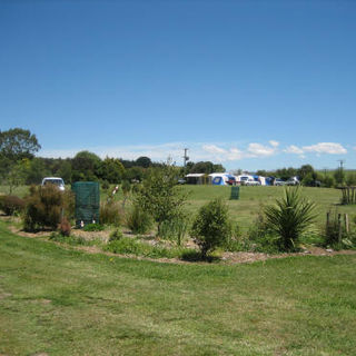Kakanui Camping Ground: Kakanui, Oamaru #1239: From $15.00 per person per night