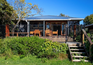 Godwit Cottage (Bachcare) Collingwood Puponga Highway, Pakawau