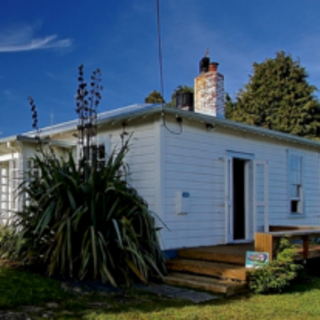 Egmont Cottage (Bachcare) Egmont Street, Ohakune: From $120.00 - $255.00 per night