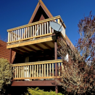 Mountain Vista, Turoa Drive, Ohakune (Bachcare) From $120.00 - $260.00 per night