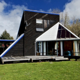 Tawa Retreat, Tawa Street, Ohakune (Bachcare) From $105.00 - $370.00 per night