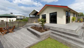 Holiday Bliss, Jackman Avenue, Whitianga (Bachcare) From $170.00 - $340.00 per night