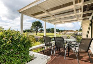 Beach Life, Tamure Place, Ruakaka, Bream Bay (Bachcare) From $160.00 - $270.00 per night