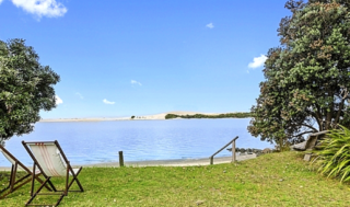 Waterfront Dune View, Lincoln Street, Mangawhai Heads  (Bachcare) From $195.00 - $395.00 per night