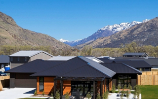 Dolce Vita, Ashenhurst Way, Queenstown (Bachcare) From $290.00 - $460.00 per night