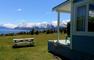 Lakefront Vista, Lakeview Terrace, Lake Hawea, Queenstown Lakes (Bachcare) From $185.00 - $335.00 per night - 3 night minimum stay