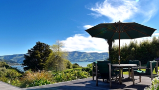 Port Watch, Woodills Road, Akaroa (Bachcare) From $175.00 - $310.00 per night