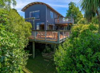 Pukawa Paradise (Bachcare) Waiparemo Crescent, Pukawa Bay, Lake Taupo: From $190.00 - $300.00 per night