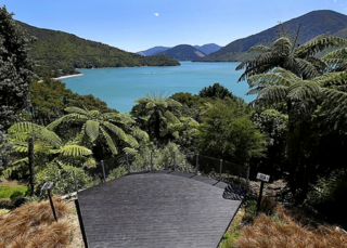 Sacred Rest, Moetapu Bay Road, Moetapu Bay (Bachcare) From $260.00 - $465.00 per night